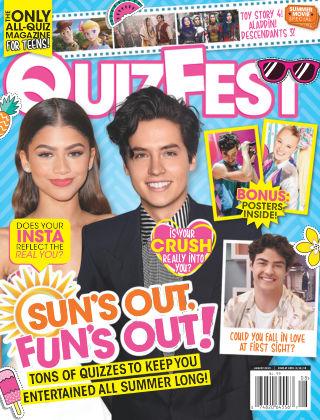Quizfest Aug 2019