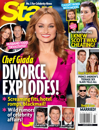 Star (US) Issue 3, 2015