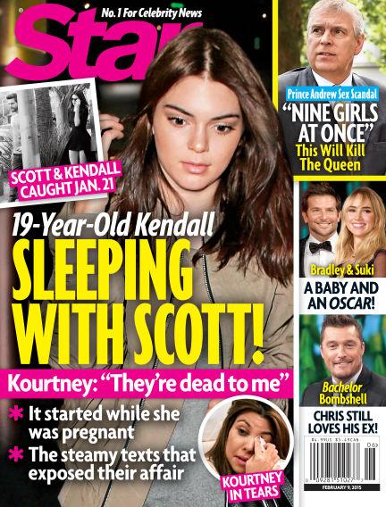 Star (US) January 30, 2015 00:00