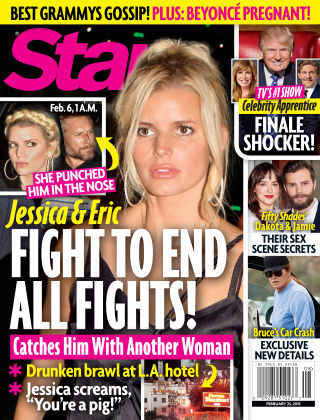 Star (US) Issue 8, 2015