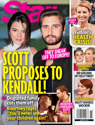 Star (US) Issue 11, 2015