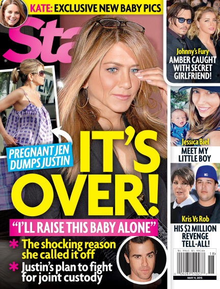 Star (US) April 24, 2015 00:00