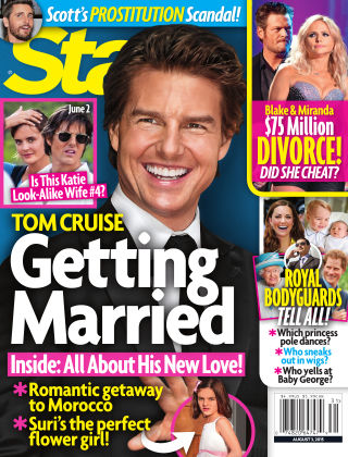 Star (US) Issue 31, 2015