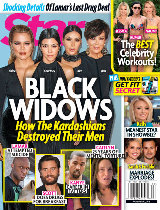 Star (US) Issue 44, 2015