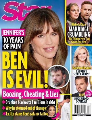 Star (US) Mar 21 2016