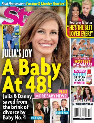 Star May 2 2016