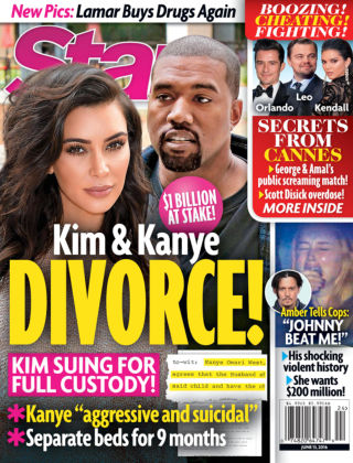 Star (US) Jun 13 2016