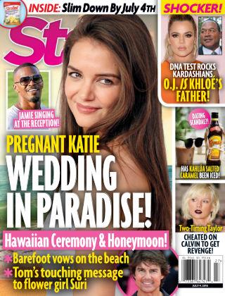 Star (US) Jul 4 2016