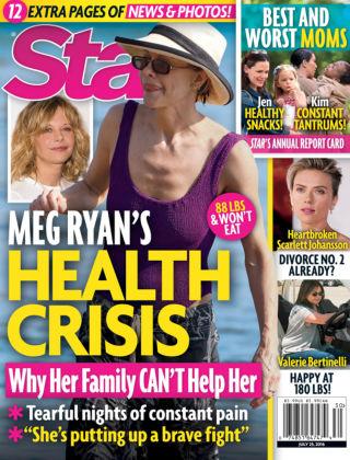 Star (US) Jul 25 2016