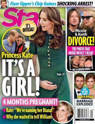 Star (US) Nov 7 2016