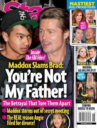 Star (US) Nov 14 2016