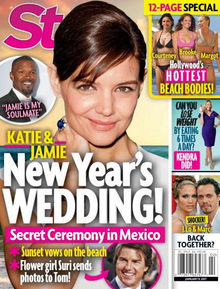 Star (US) December 30, 2016 00:00