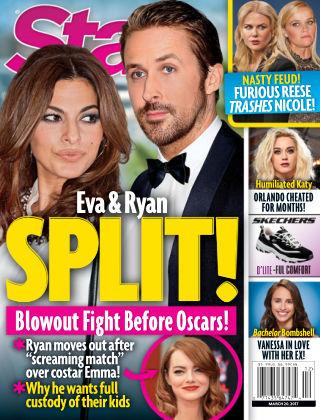 Star (US) Mar 20 2017