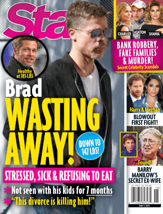 Star May 1 2017