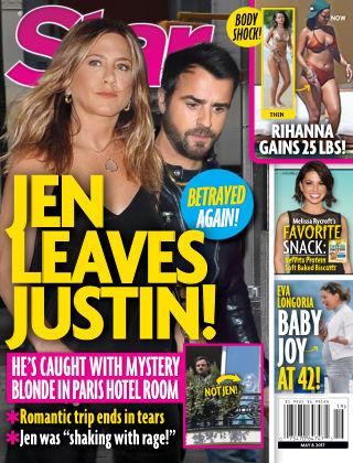 Star (US) May 8 2017