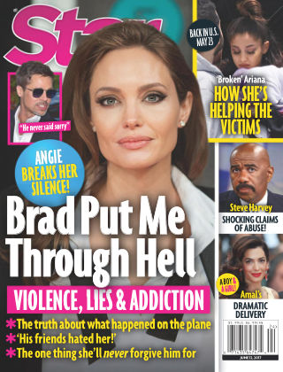 Star (US) Jun 12 2017