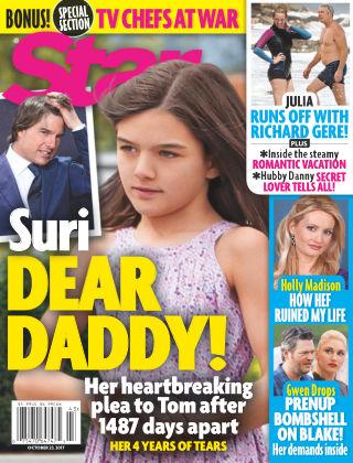 Star (US) Oct 23 2017