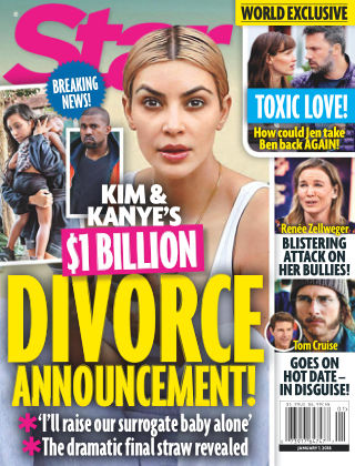 Star (US) Jan 1 2018