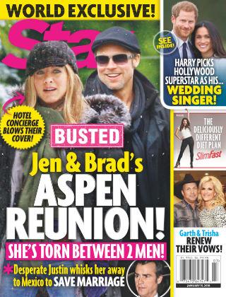 Star Jan 15 2018