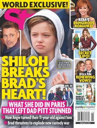Star (US) Feb 19 2018