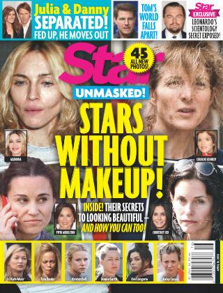 Star Apr 16 2018