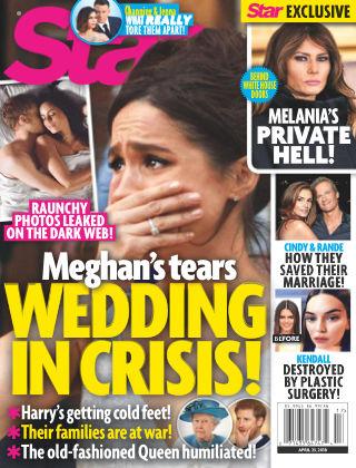 Star (US) Apr 23 2018