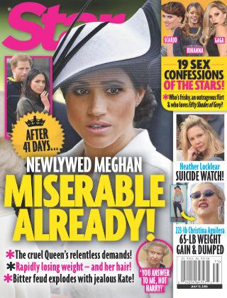 Star (US) Jul 12 2018