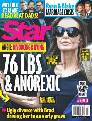 Star (US) Sep 10 2018