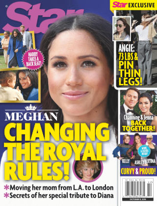 Star (US) Oct 15 2018
