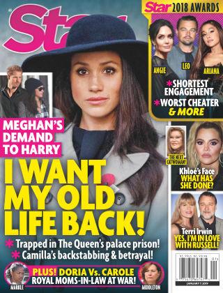 Star (US) Jan 7 2019