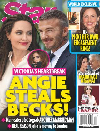 Star (US) Jan 14 2019
