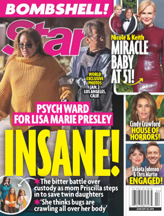 Star (US) Jan 28 2019