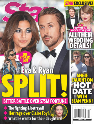 Star (US) Mar 4 2019