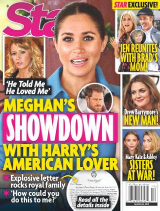 Star (US) Mar 25 2019