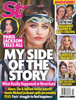 Star (US) Apr 15 2019
