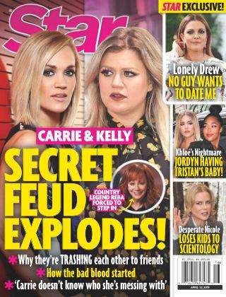 Star (US) Apr 22 2019