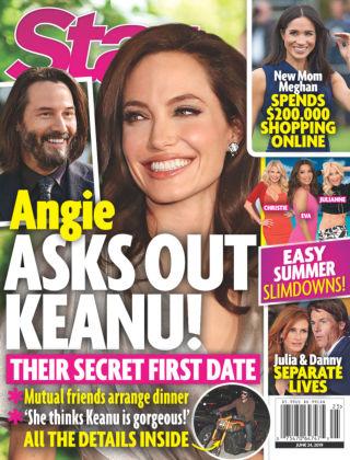 Star (US) Jun 24 2019