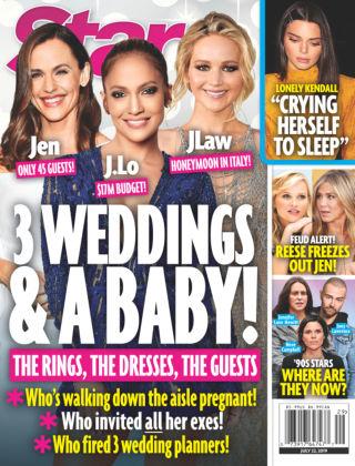 Star (US) Jul 22 2019