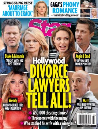 Star (US) Aug 19 2019