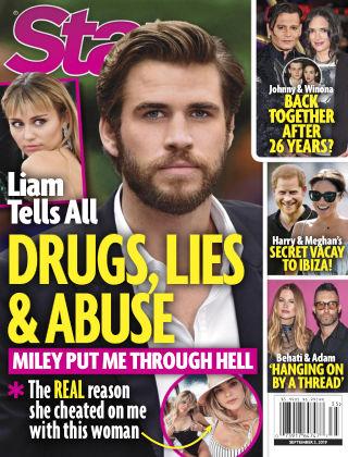 Star (US) Sep 2 2019