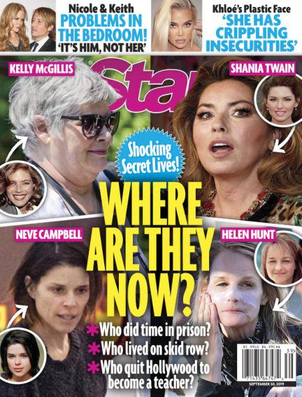 Star (US) September 20, 2019 00:00