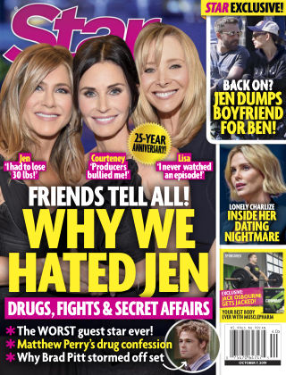 Star (US) Oct 7 2019
