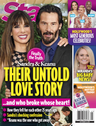Star (US) Oct 14 2019