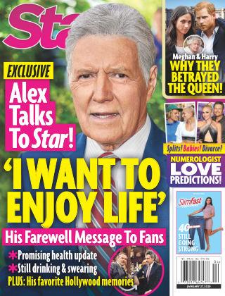 Star (US) Jan 27 2020