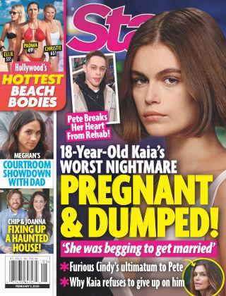 Star (US) Feb 3 2020