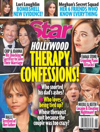 Star (US) Feb 10 2020