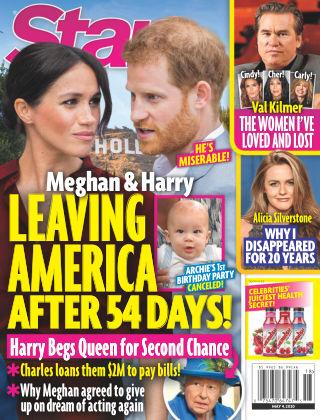 Star (US) May 4 2020