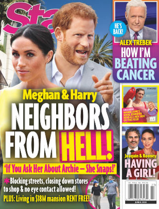 Star (US) Jun 8 2020