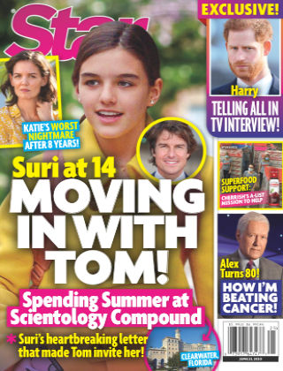 Star (US) June 22 2020