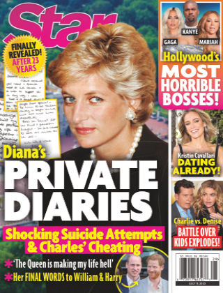 Star (US) July 13 2020
